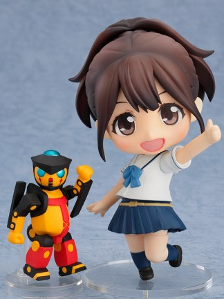 Robotics Notes - Akiho Senomiya Nendoroid [291]