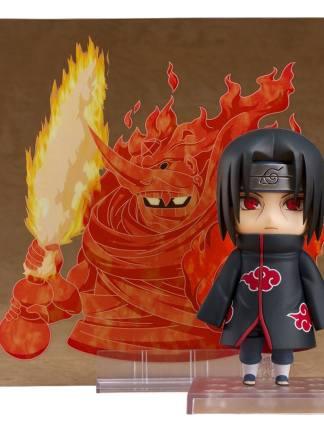 Naruto - Itachi Uchiha Nendoroid [820]