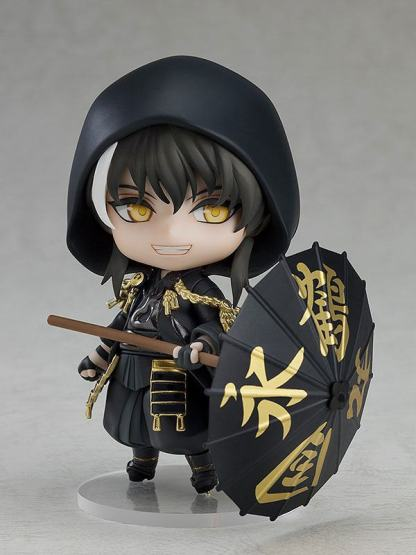 Touken Ranbu - Dark Tsurumaru Kuninaga Nendoroid