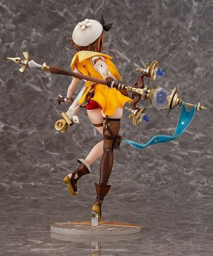 Atelier Ryza 2: Lost Legends & the Secret Fairy - (Reisalin Stout) Ryza figuuri