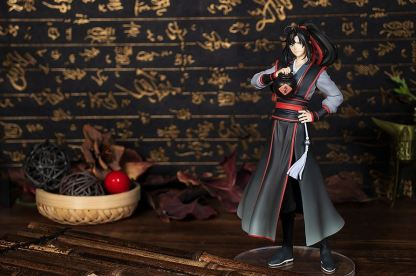The Master of Diabolism - Wei Wuxian Pop Up Parade figuuri