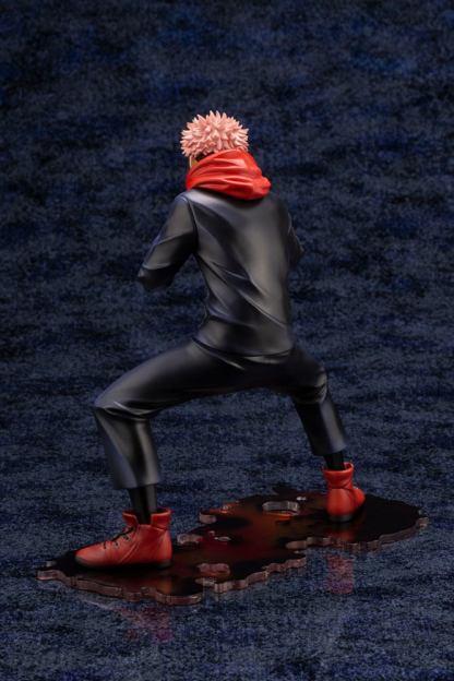 Jujutsu Kaisen - Yuji Itadori figuuri