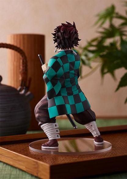 Kimetsu no Yaiba: Demon Slayer - Tanjiro Pop Up Parade figuuri