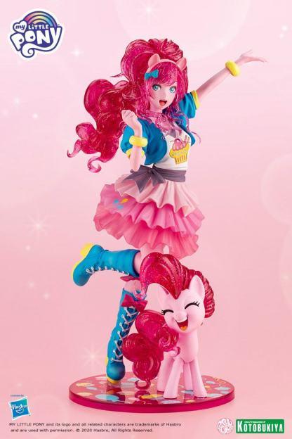 My Little Pony - Pinkie Pie Limited Edition figuuri