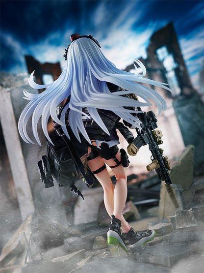 Girls' Frontline - 416 MOD3 Heavy Damage ver figuuri