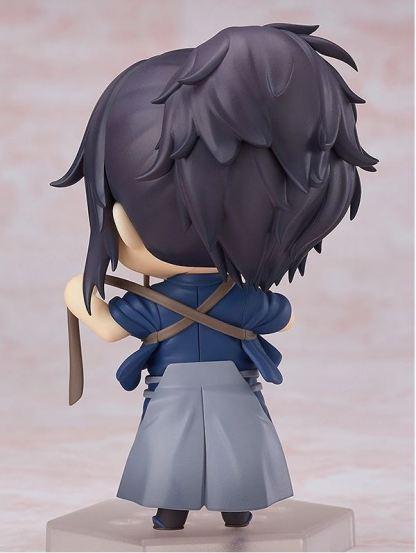 Touken Ranbu - Yamatonokami Yasusada Nendoroid Co-de
