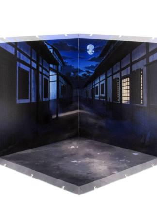 Dioramansion Edo at Night [150]