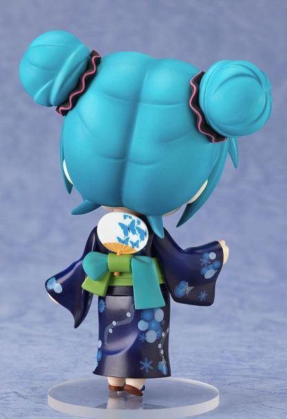 Hatsune Miku Yukata ver Nendoroid [261]