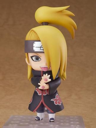 Naruto Shippuden - Deidara Nendoroid [1481]