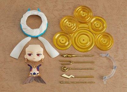 Fate/Grand Order - Caster/Gilgamesh Nendoroid [990-DX]