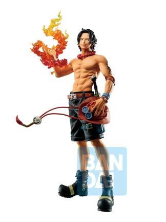 One Piece - Portgas D. Ace, Ichibansho figuuri