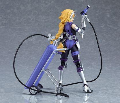 Type-Moon Racing x Fate/Grand Order - Jeanne d'Arc Figma [SP-133]