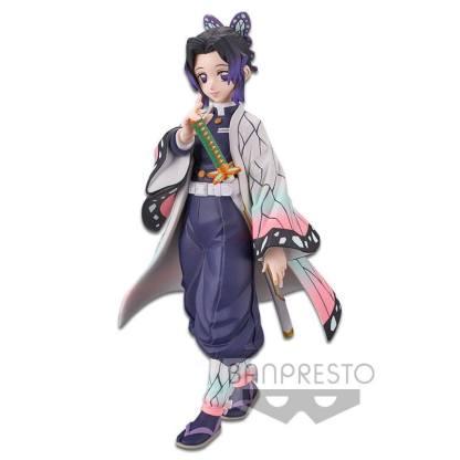 Kimetsu no Yaiba: Demon Slayer - Shinobu Kocho figuuri