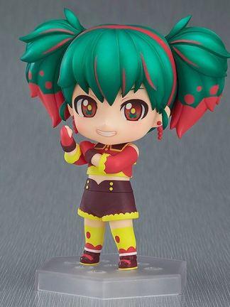 Hatsune Miku Raspberryism, Nendoroid Co-de