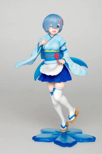Re:Zero – Rem Kimono Maid ver figuuri