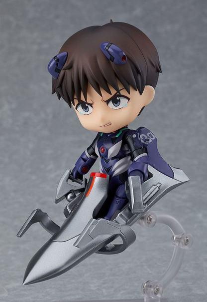 Evangelion - Shinji Plugsuit ver Nendoroid [1445]