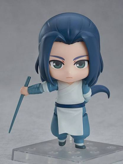 The Legend of Hei - Wuxian Nendoroid [1508]