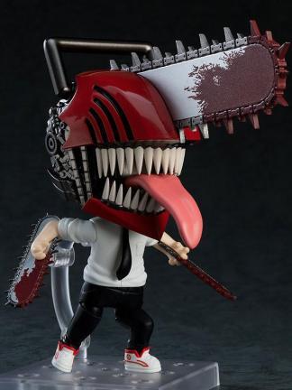 Chainsaw Man - Denji Nendoroid [1560]