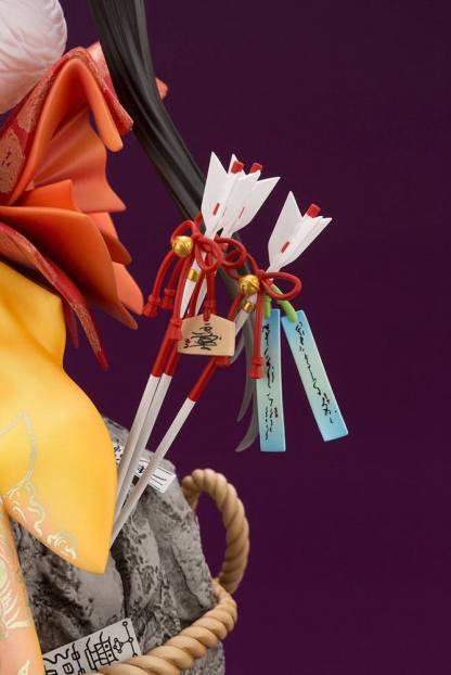 Azur Lane - Ryuuhou figuuri, Firebird's New Year Dance ver