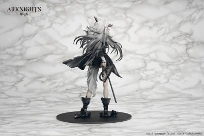 Arknights - Lappland Elite II Normal ver figuuri