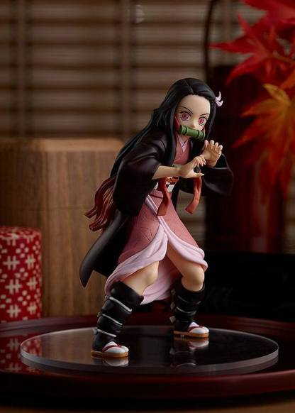 Kimetsu No Yaiba - Nezuko Kamado Pop Up Parade figuuri
