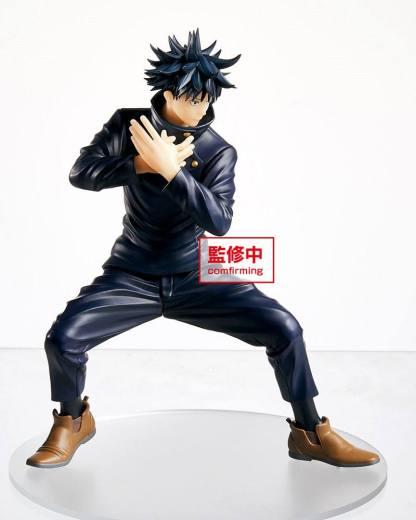 Jujutsu Kaisen - Fushiguro Megumi figuuri