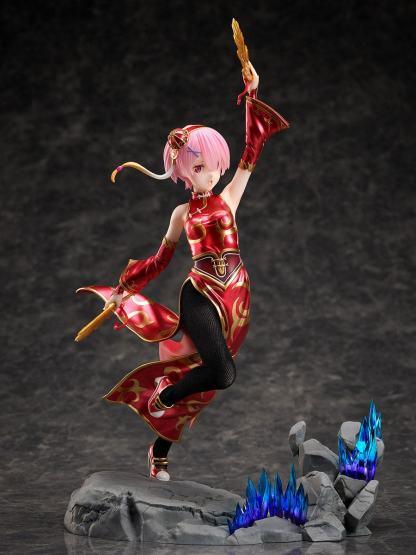 Re:Zero - Ram China Dress ver figuuri