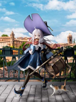 Majo no Tabitabi: Wandering Witch - Elaina DX ver figuuri