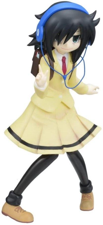 Watamote - Tomoko Kuroki figuuri
