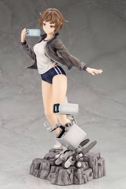 13 Sentinels: Aegis Rim - Natsuno Minami figuuri, Bonus Edition