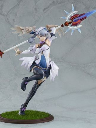 Xenoblade Chronicles: Definitive Edition - Melia Antiqua figuuri