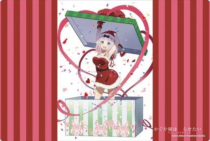 Kaguya-sama: Love is War - Chika Fujiwara kumimatto
