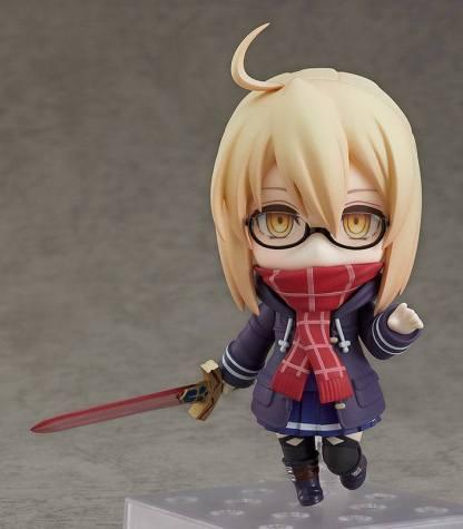 Fate/Grand Order - Berserker/Mysterious Heroine X Alter Nendoroid [1545]