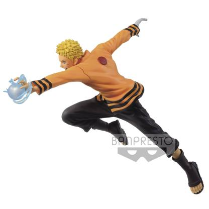 Boruto - Naruto Uzumaki figuuri
