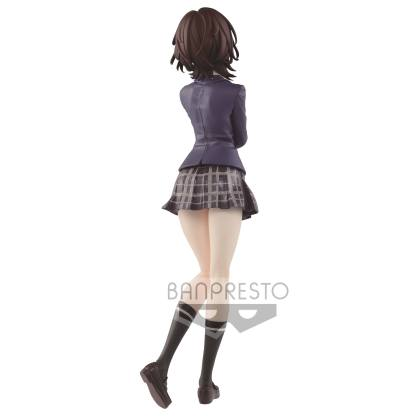 Bottom-Tier Character Tomozaki - Aoi Hinami figuuri