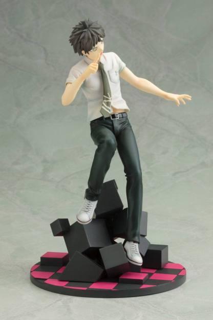 Super Danganronpa 2 - Hajime Hinata figuuri