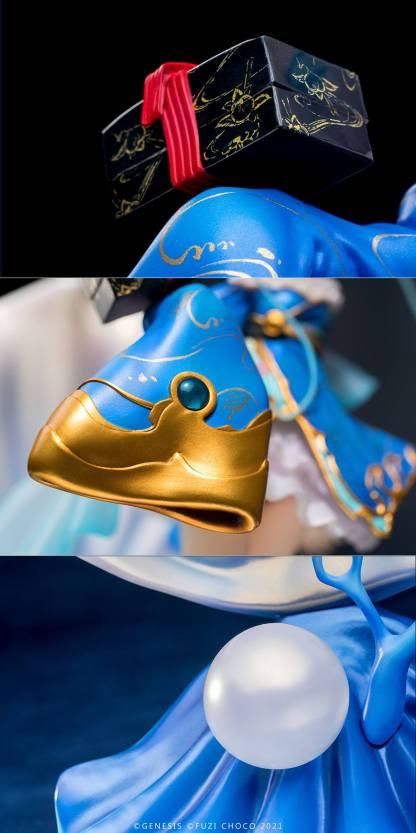 Fantasy Fairytale - Oto-Hime figuuri