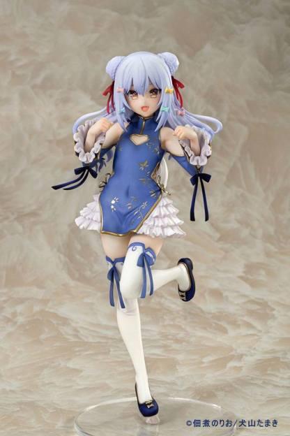 VTuber - Inuyama Tamaki figuuri
