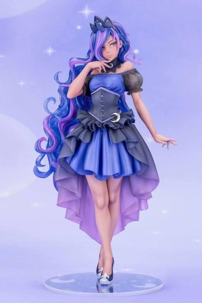 My Little Pony - Princess Luna figuuri