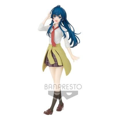 Jaku-Chara Tomozaki-kun: Bottom-Tier Character Tomozaki - Minami Nanami figuuri