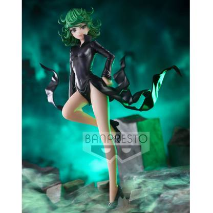 One Punch Man - Tatsumaki Terrible Tornado figuuri