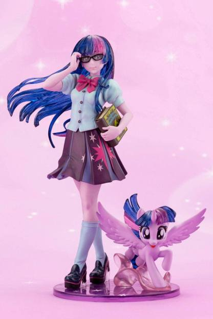 My Little Pony - Twilight Sparkle figuuri