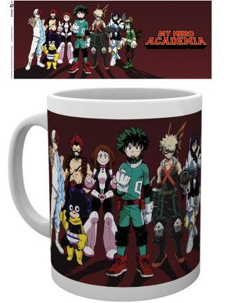 Boku no Hero Academia: My Hero Academia Heroes Muki