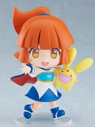 Puyo Puyo!! Quest - Arle & Carbuncle Nendoroid [1582]