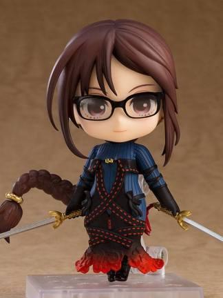 Fate/Grand Order - Assassin/Yu Mei-ren Nendoroid [1589]