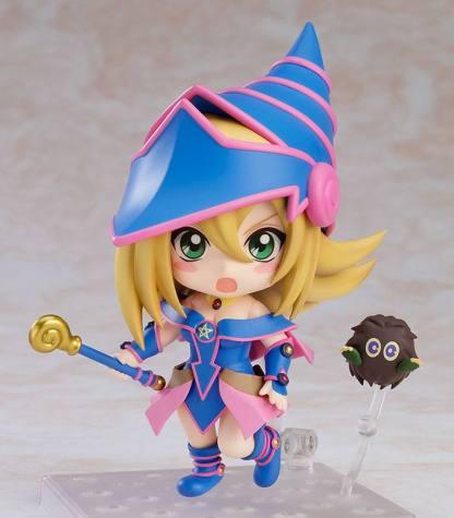 Yu-Gi-Oh! - Dark Magician Girl Nendoroid [1596]
