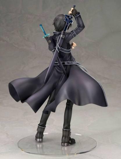 Sword Art Online - Kirito figuuri