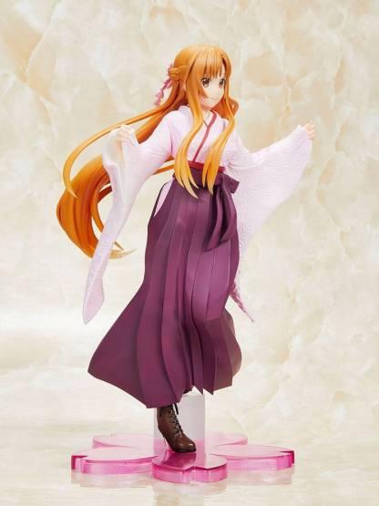 Sword Art Online - Asuna Japanese Kimono ver figuuri