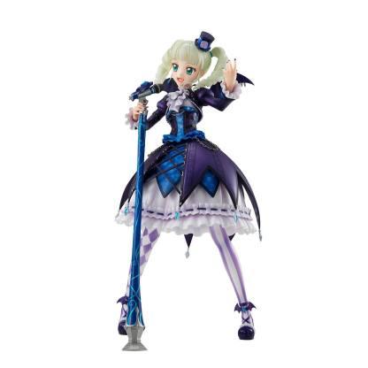 Aikatsu! - Yurika Todo Goth Magic ver figuuri