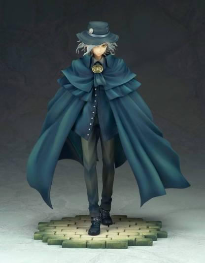 Fate/Grand Order - Avenger/Edmond Dantes figuuri